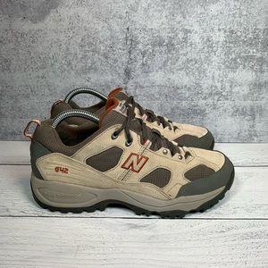 New Balance 642 Hiking Shoes